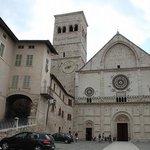 Duomo di San Rufino