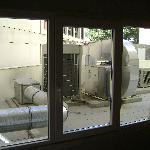 Vistas de la habitación 107