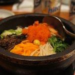 新羅寶韓國餐廳照片