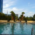 la piscina della torre 2