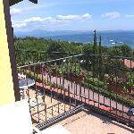 Bild från Hotel Riva Del Sole