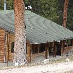 Sacajawea Lodge, sleeps 42
