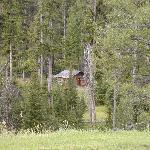 Original Residence, late 1800s