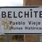 Foto de Belchite