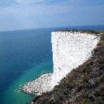 La scogliera di Beachy Head