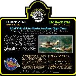 Information about the significance of the Golden Hawks to the air history of Canada is given on