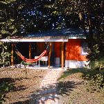3 bed cabin