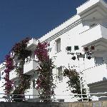 petit hotel de charme
