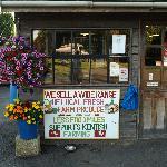 A fantastic shop