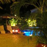 New !! the loungepool