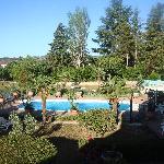 Photo de Hotel Le Relais du Montagny