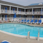 Colton Court Motor Inn Foto
