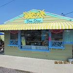 Foto de Sea Star Cafe