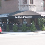 Photo of Cafe Cherrier
