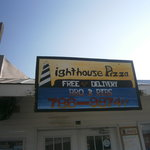Foto di Lighthouse Pizza