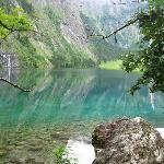 Obersee (next to Königssee)