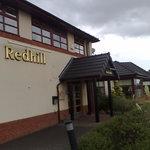 Redhill, Stafford