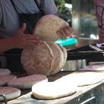 Monte,pane tipico