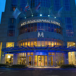Welcome to The Manhattan Hotel Rotterdam