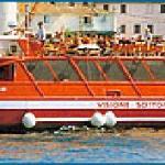 Foto della imbarcazione