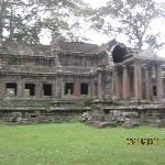 The Temples of Siem Reap