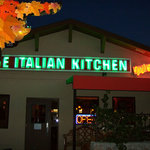 Cool Fall Nights at the Italian Kitchen