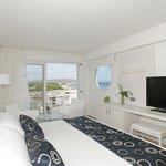 Junior Suite Lux Sea View