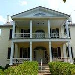 Rose Hill Plantation State Historic Site