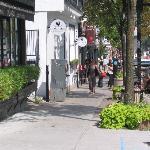 Resto - rue Laurier