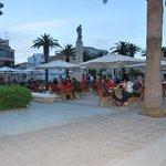 Playa Marina