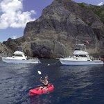 Sea Saba Advanced Dive Center