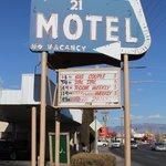 Foto de Motel 21