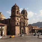 Cusco La Compañia