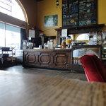 Photo of Claire DE Lune Coffee Lounge