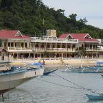 Photo of El Nido Beach Hotel