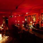SCARLET's Bar