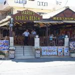 Foto van Maria's Golden Beach