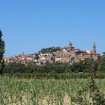 Castiglion Fiorentino (town nearby)