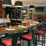The Pins Gastro Bar