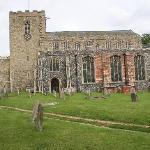 Debenham Church, Suffolk