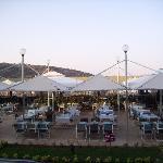 Dining Area @ Ambrosia
