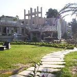 The Ambrosia Hotel