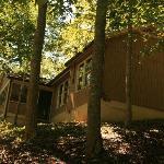 Foto de Hemlock Lodge