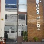 Hotel Mochiks Foto