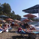 Mer Can Beach, Yalikavak
