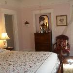 Rosita room