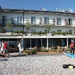 Hotel Lido Blu Foto