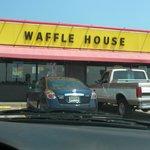 Waffle Houseの写真