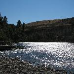 North Yakima River