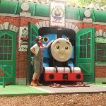 Thomas The Tank Engine show